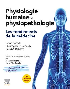 Une grande référence en physiologie humaine, pédagogique et moderne, à un prix compétitif.