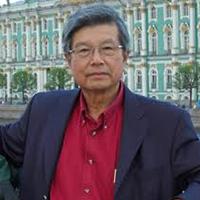 Dr. Bor-Ming Jahn
