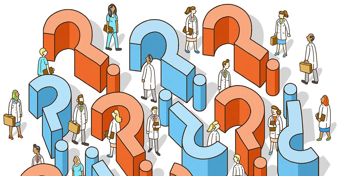 Peer review report main image