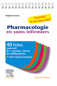 aide mémoire pharmacologie IFSI