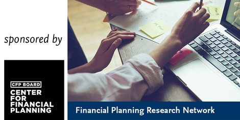 Financial planning Research Networks - SSRN | Elsevier