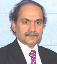 Saleem Hashmi