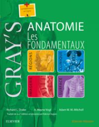 anatomie livre
