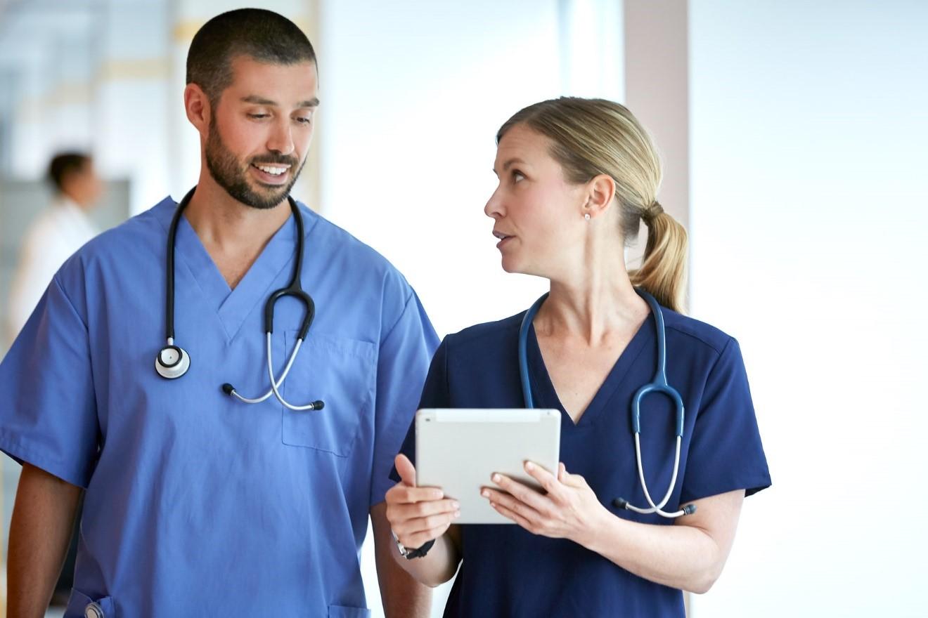 Baptist Health Case Study