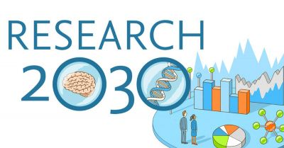 Elsever podcast: Research 2030