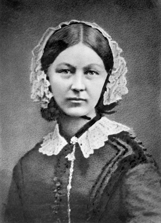 Florence Nightingale Elsevier