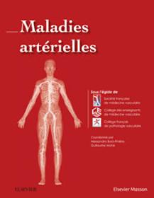 Cet ouvrage synthétise les connaissances actuelles sur les maladies artérielles périphériques