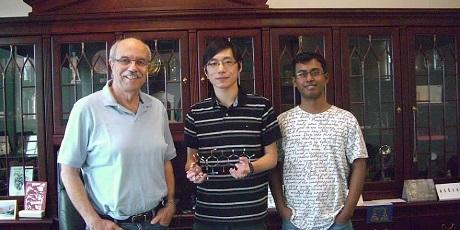 Dr Min Lu image | Elsevier