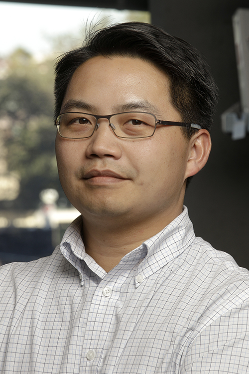 Dr. Howard Y. Chang