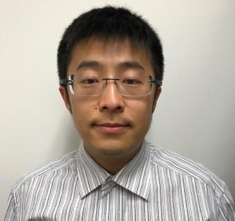 Dr. Changxia Yuan