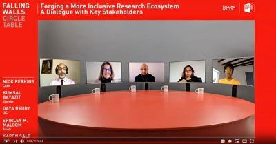 7 challenges to overcome for a more inclusive research ecosystem
