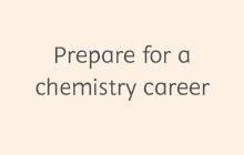 Chemistry career - Reaxys for Education and Research