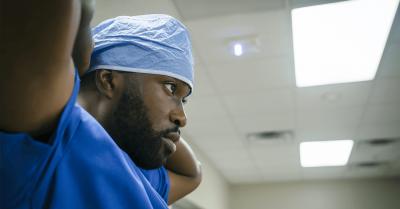 Democratizing knowledge to progress the nursing profession