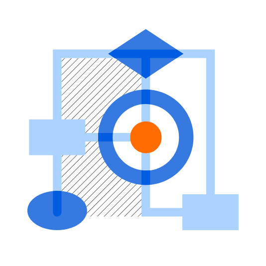 Research management - icon
