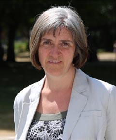Prof Patricia Thornley, PhD