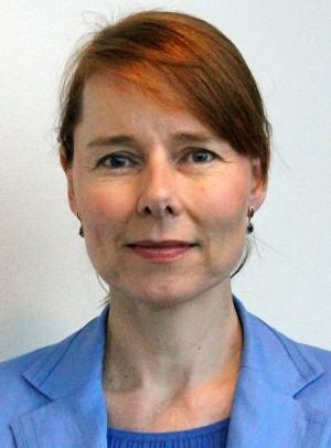 Nicoline van der Linden