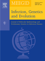Infection, Genetics and Evolution