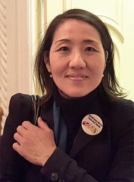 Kaoru Natori