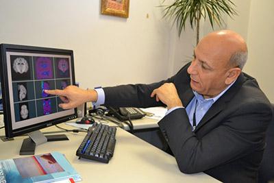 Prof. Omar El-Agnaf, PhD
