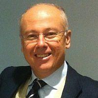 Dr. Mario Musella