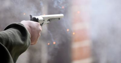 New data shed light on police deaths and use of lethal force