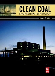 Clean Coal Engineering Technology , 1st Edition