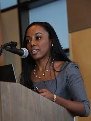Simone Ann Marie Badal McCreath, PhD