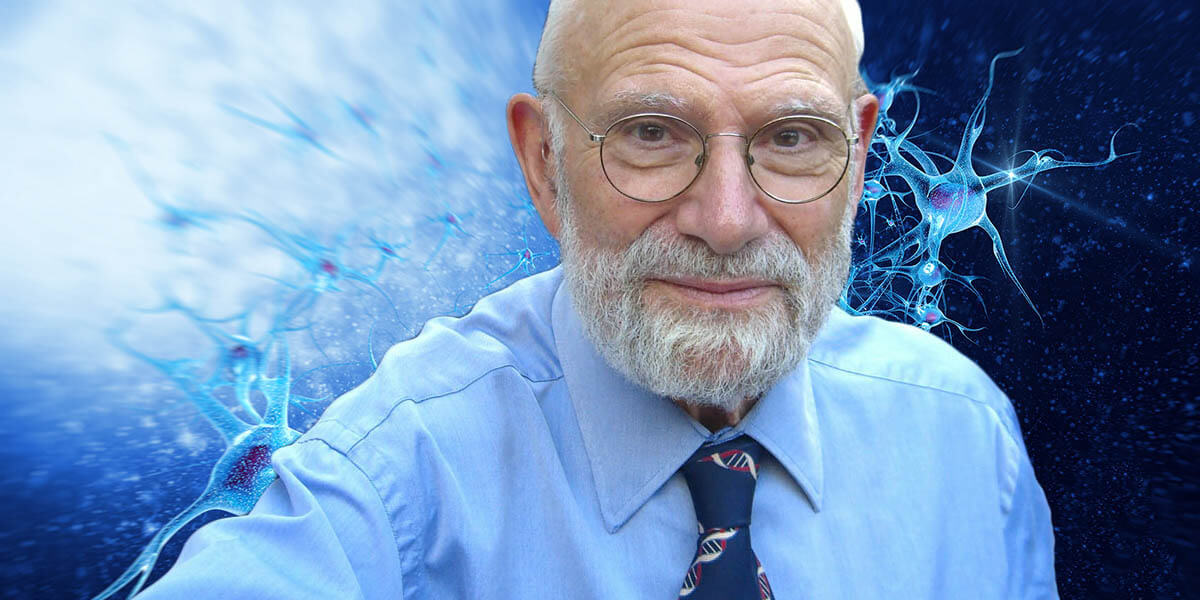Oliver Sacks: the patient-focused polymath