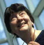 Eugenia Kalnay, PhD