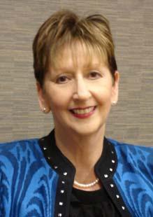 Cindy Tryniszewski, RN, MSN