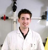 Chris Peters, PhD