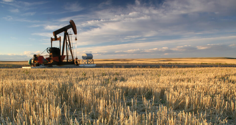 Why isn't the oil and gas industry adopting ideas from others?