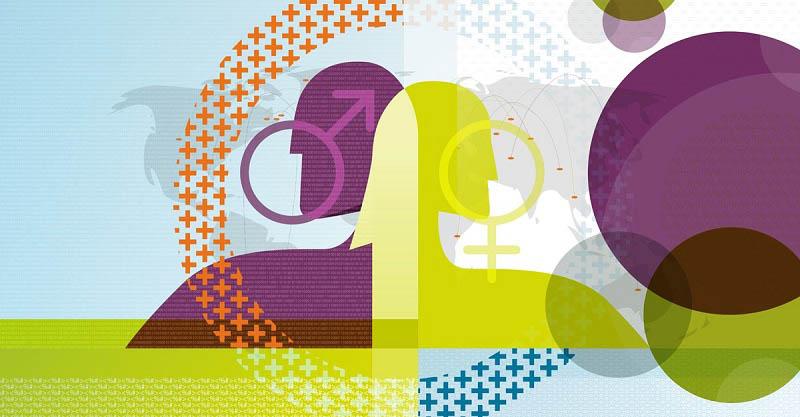 Visit Elsevier's Gender in Science Resource Center