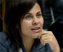 Hanan Dowidar, Senior Advisor, 1001 Inventions