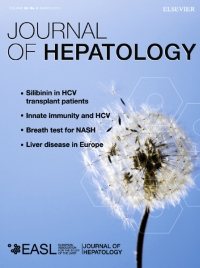 Journal of Hepathology