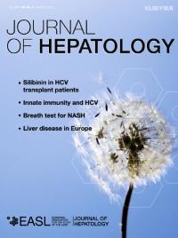 Journal of Hepathology