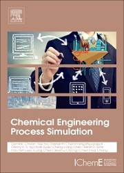 Chemical Engineering Process Simulation, 1st Edition