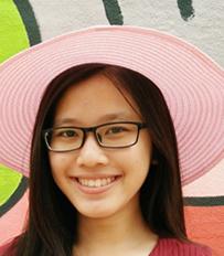 Lee Yen Yi