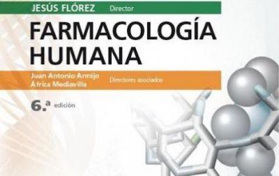 Pasión por la Farmacología Humana de Jesús Flórez