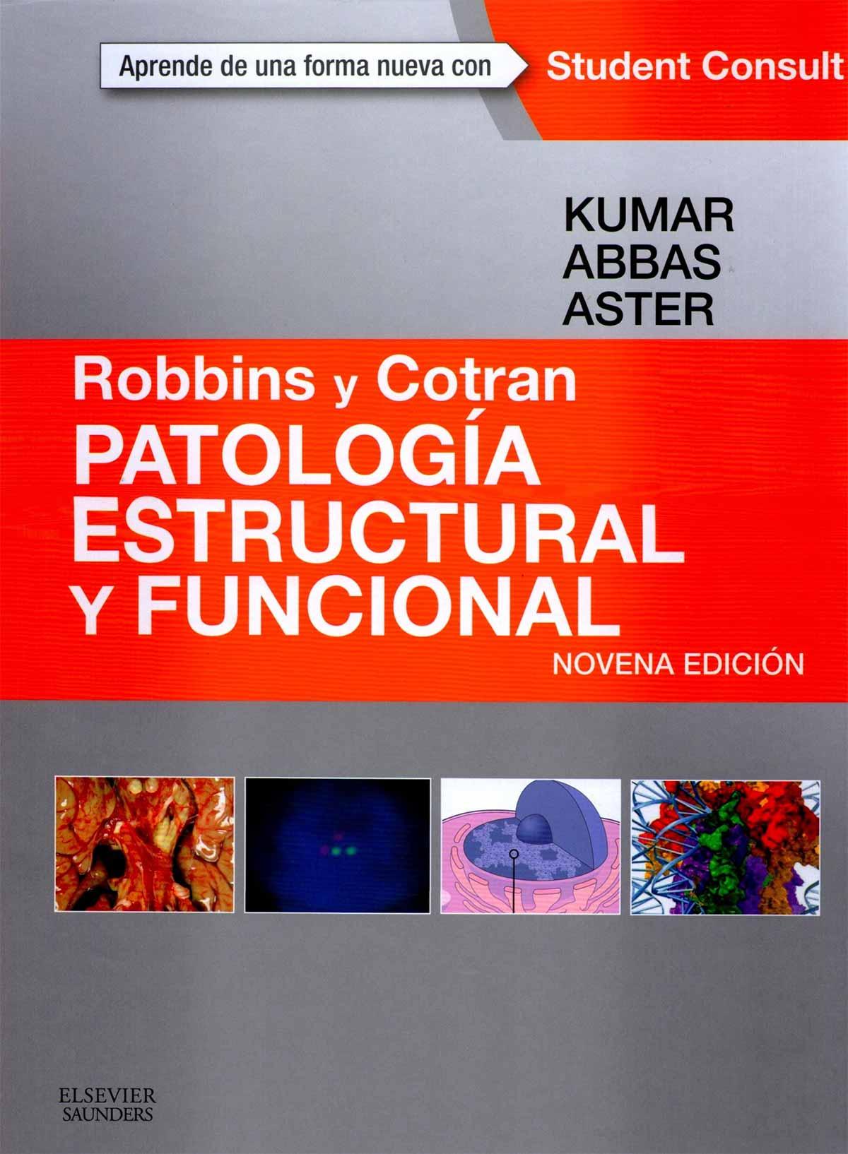 Patología Estructural y Funcional, la \'herramienta básica\' de ...