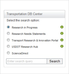 Transportation Resources