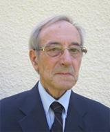 Professor André Pineau