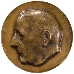 Otto Warburg Medal