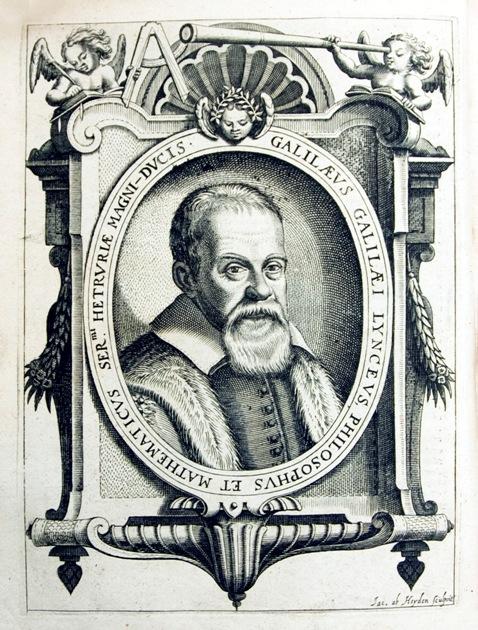 伽利略 (Galileo)