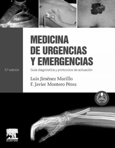 Reseña sobre la obra 'Medicina de Urgencias y Emergencias'