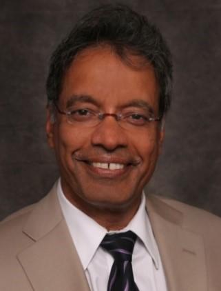 Professor Balaraman Kalyanaraman
