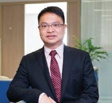 Mr. John Hui 許仁強先生