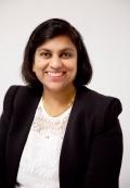 Anita Chandraprakash