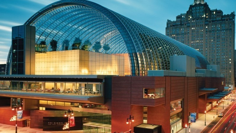 Kimmel Center for The Performing Arts | Elsevier solutions