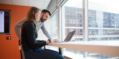 3 ways to boost your tech and data skills